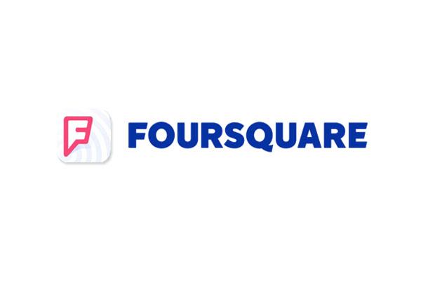 Perfil en Foursquare