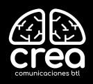 Imagen del cliente CREA Comunicaciones BTL