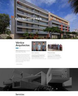 Vertice Arquitectos por SEO -arquitectos